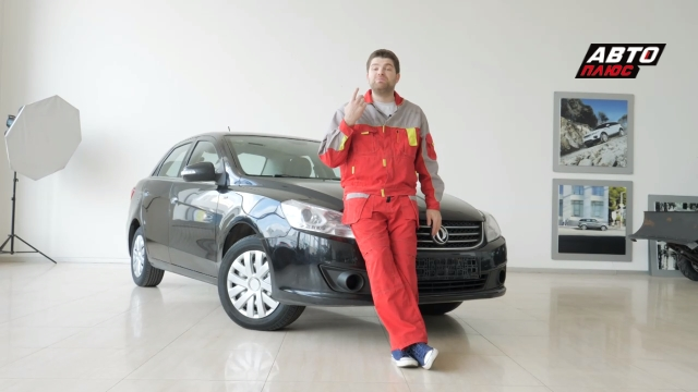 Dongfeng S30 2014